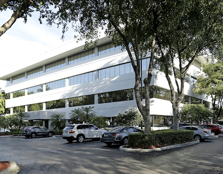 Central Miami Office