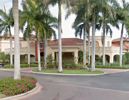Bonita Springs Office
